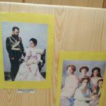 передвижная выставка «Благословенная семья» в МБОУ «Школа № 81»