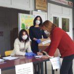 Социальная поддержка обучающихся школы.